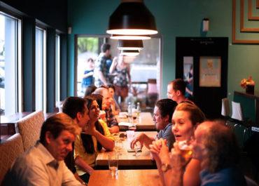 La Herencia tiene los mejores Tacos de guisos de Tijuana